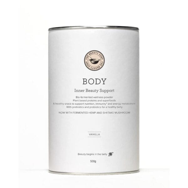 Body Inner Beauty Support Beauty Chef